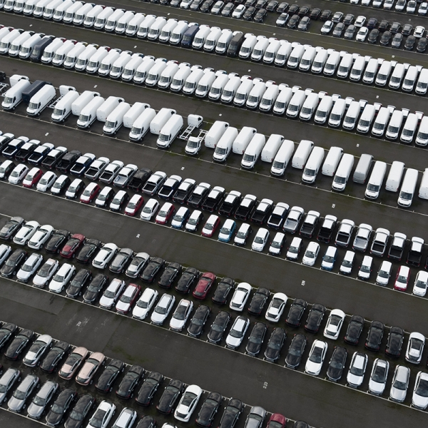 Our automotive operations handle in excess of 2 million vehicles each year